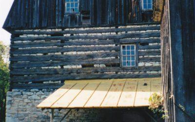 Those Places Thursday: Kline's Mill & eBay