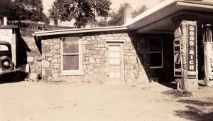 Harold Gas Station 2