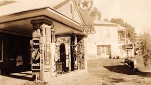 Harold Gas Station