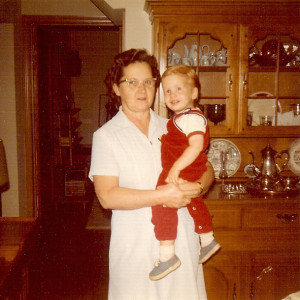 Mildred DeHaven Kline and Barry L Kline Jr
